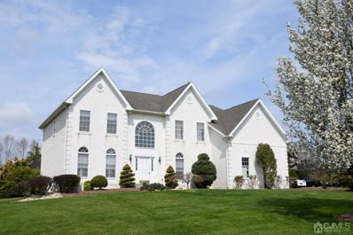 7 Bridle Court, Monroe, NJ 08831 - MLS#: 2112296