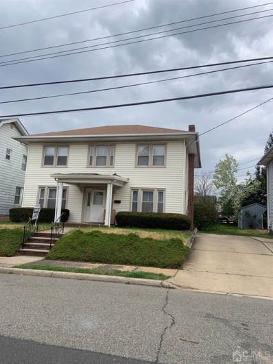5 Bertram Avenue, South Amboy, NJ 08879 - MLS#: 2112298