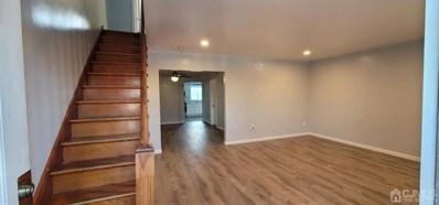 673 Parker street Street, Perth Amboy, NJ 08861 - MLS#: 2112354R