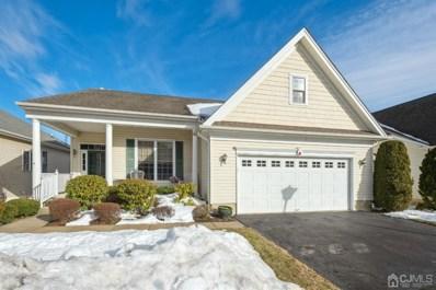 21 Country Club Drive, Monroe, NJ 08831 - MLS#: 2112564R