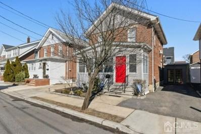 148 Valentine Place, Woodbridge Proper, NJ  - MLS#: 2112919R