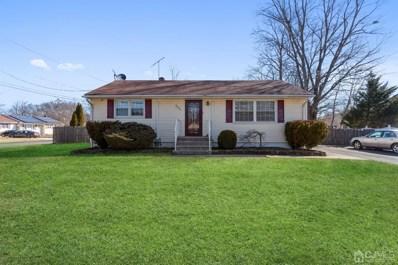 203 Birchwood Drive, Piscataway, NJ 08854 - MLS#: 2112961R