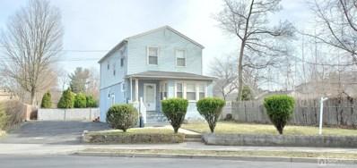 111 Walnut Street, Piscataway, NJ 08854 - MLS#: 2113008R