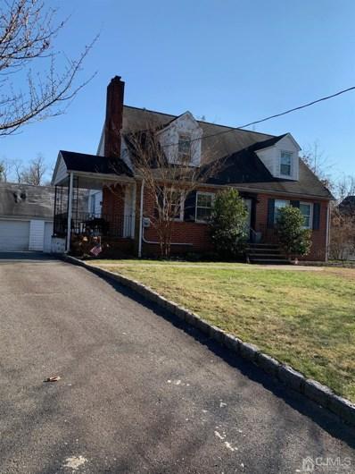 776 NE Old Raritan Road, Edison, NJ 08820 - MLS#: 2113339R