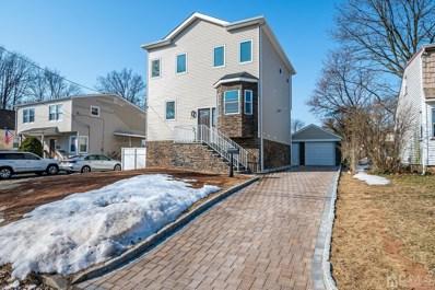 654 Fairview Avenue, Piscataway, NJ 08854 - MLS#: 2113428R