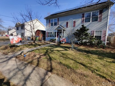 52 Caldwell Road, Edison, NJ 08817 - MLS#: 2113503R