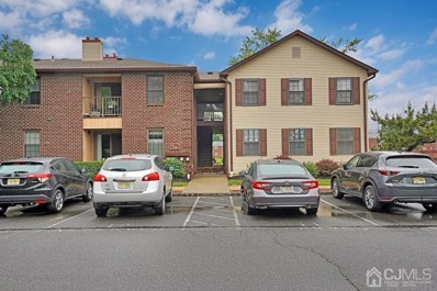 7 Foxhall Circle, Middlesex, NJ 08846 - MLS#: 2113800R