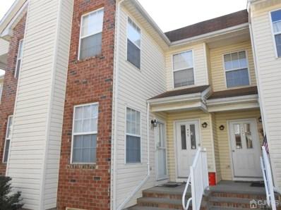 414 Ripley Court, Piscataway, NJ 08854 - MLS#: 2113827R