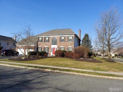 50 Eleanor Drive, South Brunswick, NJ  - MLS#: 2114153R