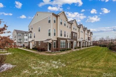 1524 Hudson Circle, Highland Park, NJ 08904 - MLS#: 2114209R