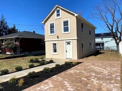 21 Forrest Avenue, Sayreville, NJ 08872 - MLS#: 2114260R