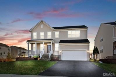 57 Saratoga Lane, Monroe, NJ 08831 - MLS#: 2114357R