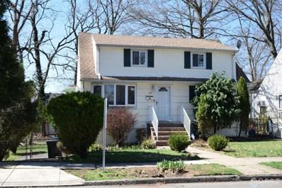 244 S 8th Avenue, Highland Park, NJ  - MLS#: 2114581R