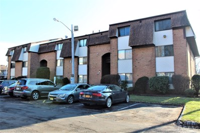 311 Edison Glen Terrace, Edison, NJ 08837 - MLS#: 2114612R
