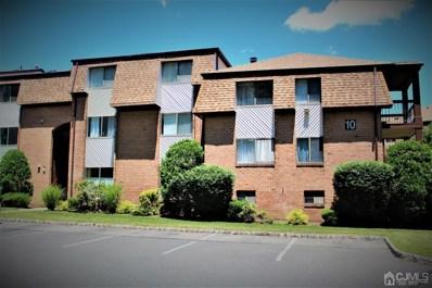 1006 Edison Glen Terrace, Edison, NJ 08837 - MLS#: 2114617R