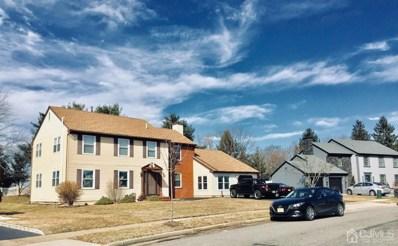 35 Sturbridge Drive, Piscataway, NJ 08854 - MLS#: 2114675R