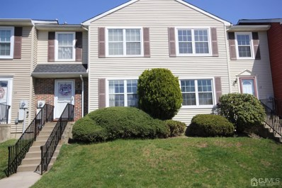 18 E Byrnes Lane E, Sayreville, NJ 08872 - MLS#: 2114767R