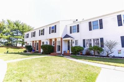12 Rosewood Court, Sayreville, NJ 08872 - MLS#: 2114841R