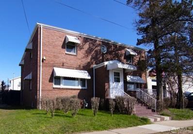 700 Convery Boulevard, Perth Amboy, NJ 08861 - MLS#: 2114958R