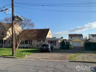 115 N Main Street, Iselin, NJ 08830 - MLS#: 2115018R