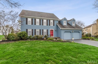 3 Bradford Lane, Plainsboro, NJ 08536 - MLS#: 2115029R