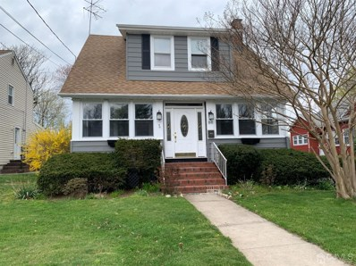 86 High Street, Woodbridge Proper, NJ  - MLS#: 2115101R