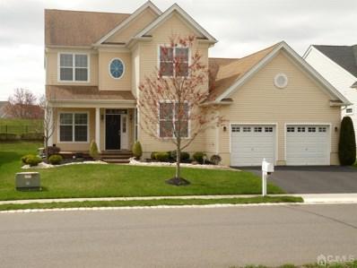 108 Masters Drive, Monroe, NJ 08831 - MLS#: 2115117R