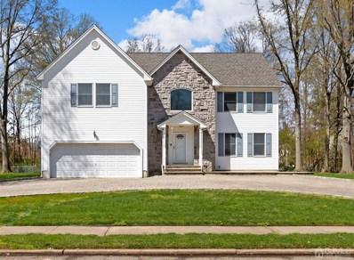 1631 Taylor Drive, North Brunswick, NJ 08902 - MLS#: 2115165R