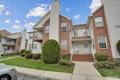 284 Vasser Drive, Piscataway, NJ 08854 - MLS#: 2115198R