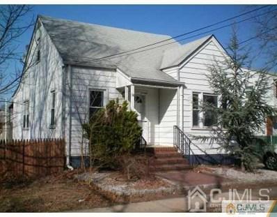 20 HIGHLAND Street, East Brunswick, NJ 08816 - MLS#: 2115243R