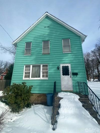 1509 Chestnut Street, South Plainfield, NJ 07080 - MLS#: 2115273R