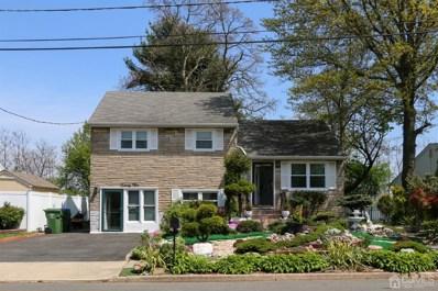 25 Wilshire Road, Edison, NJ 08817 - MLS#: 2115310R