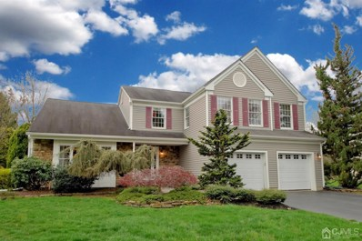89 Bradford Lane, Plainsboro, NJ 08536 - MLS#: 2115317R