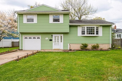 150 Vineyard Road, Edison, NJ  - MLS#: 2115321R