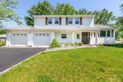 37 E Frost Avenue, Edison, NJ 08820 - MLS#: 2115347R