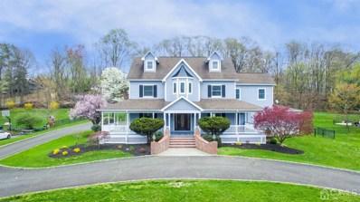 1659 Woodland Avenue, Edison, NJ 08820 - MLS#: 2115364R
