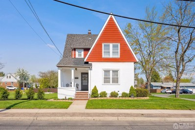 900 Hamilton Boulevard, South Plainfield, NJ 07080 - MLS#: 2115495R