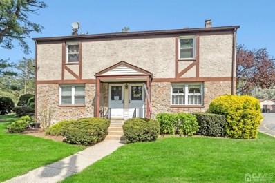 108 Newman Street, Metuchen, NJ 08840 - MLS#: 2115716R