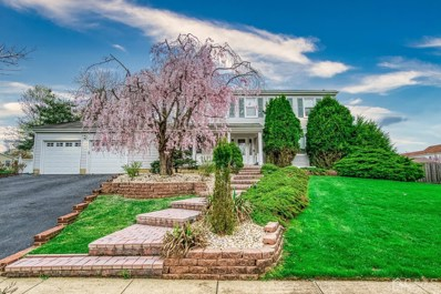 3 Rolling Court, South Brunswick, NJ  - MLS#: 2115844R