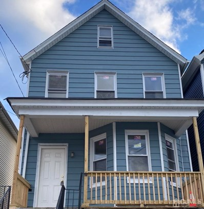 393 Hall Avenue, Perth Amboy, NJ 08861 - MLS#: 2115867R