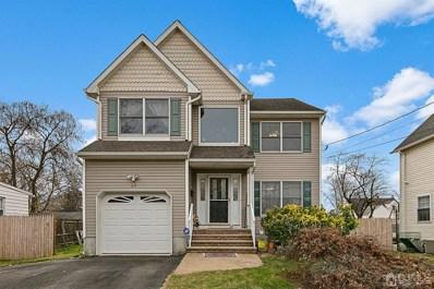 29 W Amherst Street, East Brunswick, NJ 08816 - MLS#: 2115868R