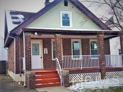 216 Chestnut Street, Middlesex, NJ 08846 - MLS#: 2115894R