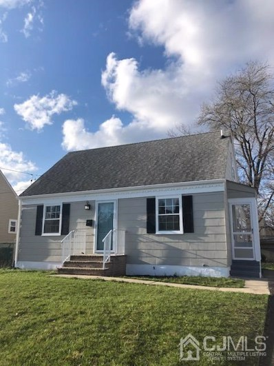 421 Cook Avenue, Middlesex, NJ 08846 - MLS#: 2115904R