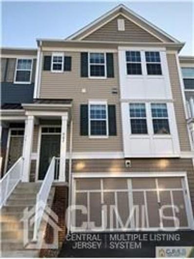 1205 E Shep Drive, Highland Park, NJ 08904 - MLS#: 2115948R