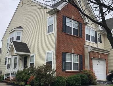 1202 Margaret Court, South Plainfield, NJ 07080 - MLS#: 2115961R