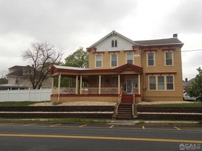190 Main Street, South River, NJ 08882 - MLS#: 2115963R