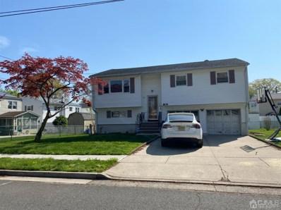 809 Nelson Place, Piscataway, NJ 08854 - MLS#: 2115982R