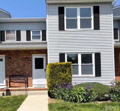 28 Hemlock Drive, Jamesburg, NJ 08831 - MLS#: 2116068R