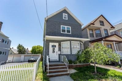 387 Lawrie Street, Perth Amboy, NJ 08861 - MLS#: 2116124R