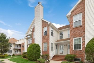 283 Vasser Drive, Piscataway, NJ 08854 - MLS#: 2116148R